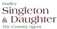 Dudley Singleton & Daughter - Pangbourne