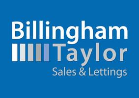Billingham Taylor Estate Agents