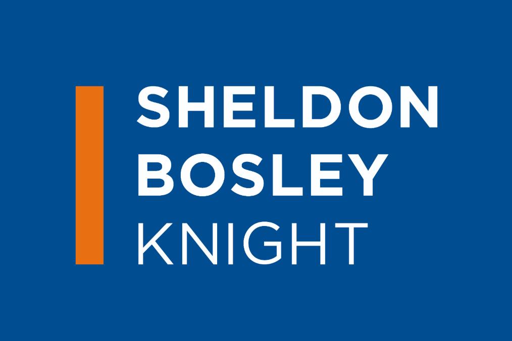 Sheldon Bosley Knight