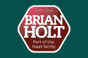 Brian Holt part of the the haart family