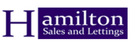 Hamiltons Sales & Lettings