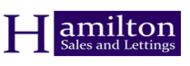 Hamiltons Sales & Lettings
