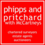 Phipps and Pritchard with McCartneys