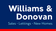 Williams & Donovan