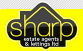 Sharp Estate Agents - Accrington