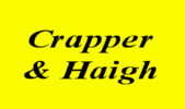 Crapper & Haigh