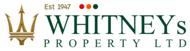 Whitney's Estate Agents