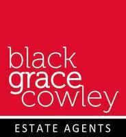 Black Grace Cowley