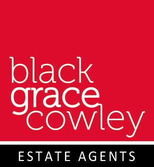 Black Grace Cowley