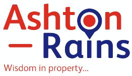Ashton Rains