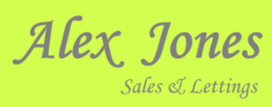 Alex Jones Sales & Lettings