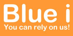 Blue i Properties