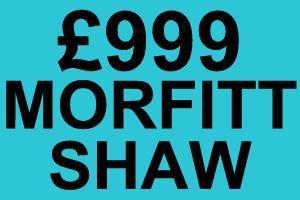 999 MORFITT SHAW
