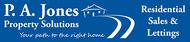 PA Jones Property Solutions