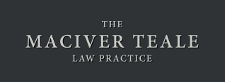 The MacIver Teale Law Practice