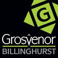 Grosvenor Billinghurst