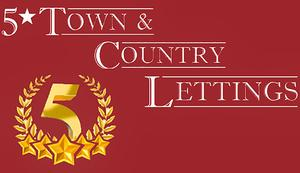 5 Star Town & Country Lettings