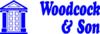 Woodcock and son