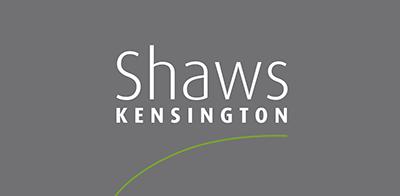 Shaws Kensington