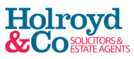 Holroyd & Co Solicitors & Estate Agents
