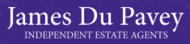 James Du Pavey Estate Agents