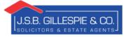 JSB Gillespie & Co - Larbert