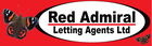 Red Admiral Letting Agents