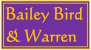 Bailey Bird & Warren
