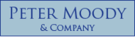 Peter Moody & Company