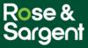 Rose & Sargent