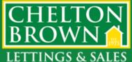 Chelton Brown - Daventry