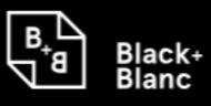 Black and Blanc - Croydon
