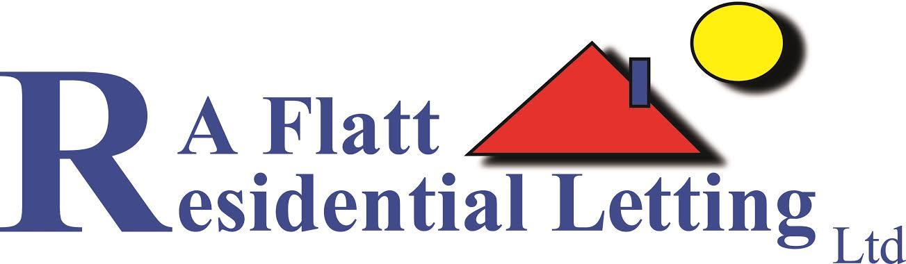 Ra Flatt Residential Letting