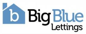 Big Blue Lettings