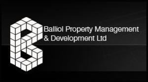 Balliol Property Management & Development