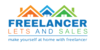 Freelancer Lets and Sales