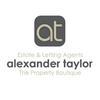 Alexander Taylor
