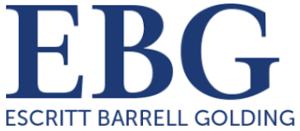EBG - Escritt Barrell Golding
