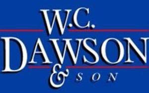 W.C. Dawson & Son