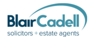 Blair Cadell Solicitors