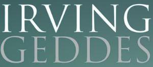 Irving Geddes W.S
