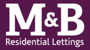 M&B Residential Lettings