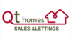 QT Homes Sales & Lettings