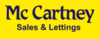 McCartney Sales & Lettings Agents