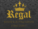 Regal Estate & Lettings - Wigan