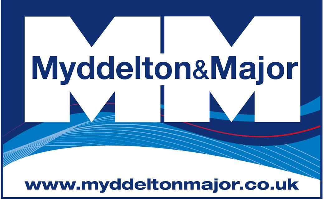 Myddelton & Major