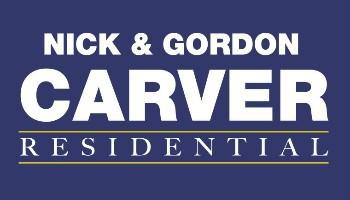 Nick & Gordon Carver Residential