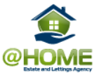 At Home Estate & Lettings Agency