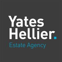 Yates Hellier