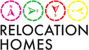 Relocation Homes - Edmonton